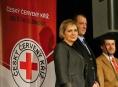 FOTO: Dárcům krve poděkovali v Šumperku