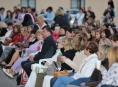 Veřejnost může zasílat nominace na cenu Olomouckého kraje v oblasti kultury
