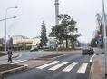 V Šumperku se zlepší průjezd městem