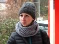 """Lucie Hošková:""""Jsem ráda, že Vánoční farmářské trhy v Šumperku trhy oslovily kupující."""""""