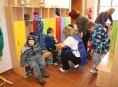 Hejtmanství otevřelo mateřskou školku pro děti zaměstnanců
