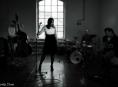 Talent folkové scény koncertuje v Šumperku