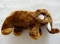 Plyšový slon může udusit, nebo popálit