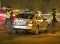 Na Šumpersku policisté během čtyř dnů uložili pokuty za 25 tisíc korun