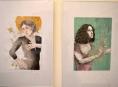 V Muzeu Zábřeh vystavuje obrazy Hynek Šnajdr