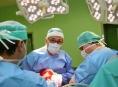 Lékař Martin Polach splnil slib! Nemocnice Šumperk má v krátké době špičkový operační sál