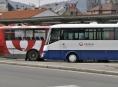 O víkendu se mění jízdní řády autobusů