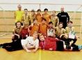 FOTBAL: Halový turnaje mladších žáků v Šumperku