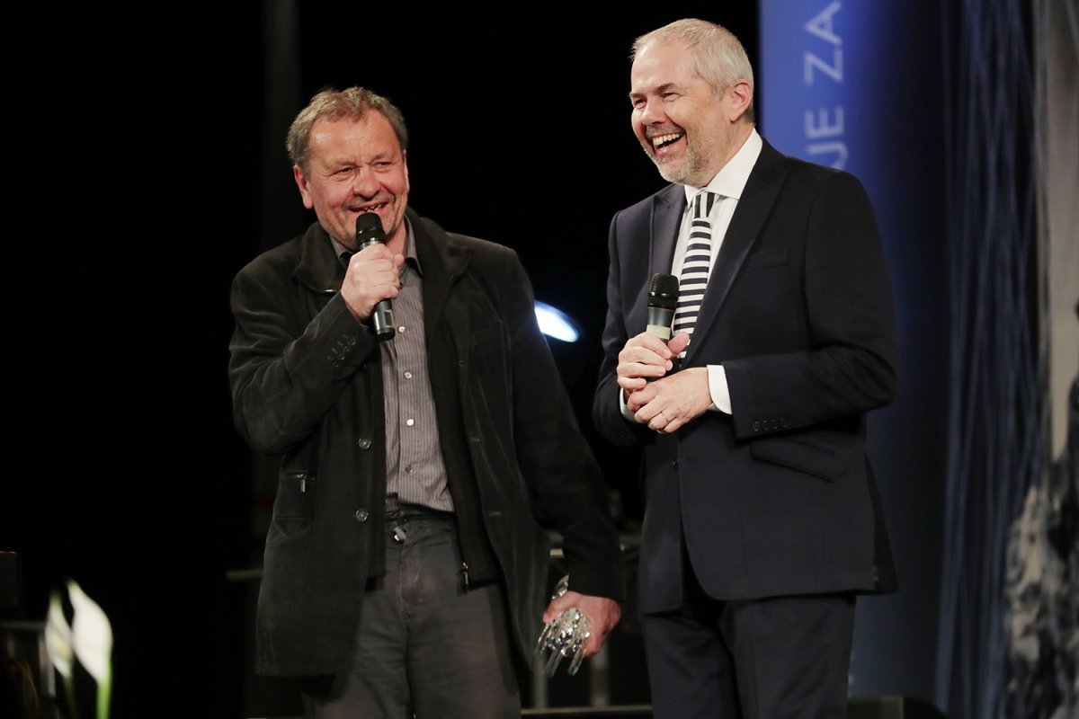 Olomoucký kraj rozdal ceny za kulturu zdroj foto: OLK - P. Lebeda