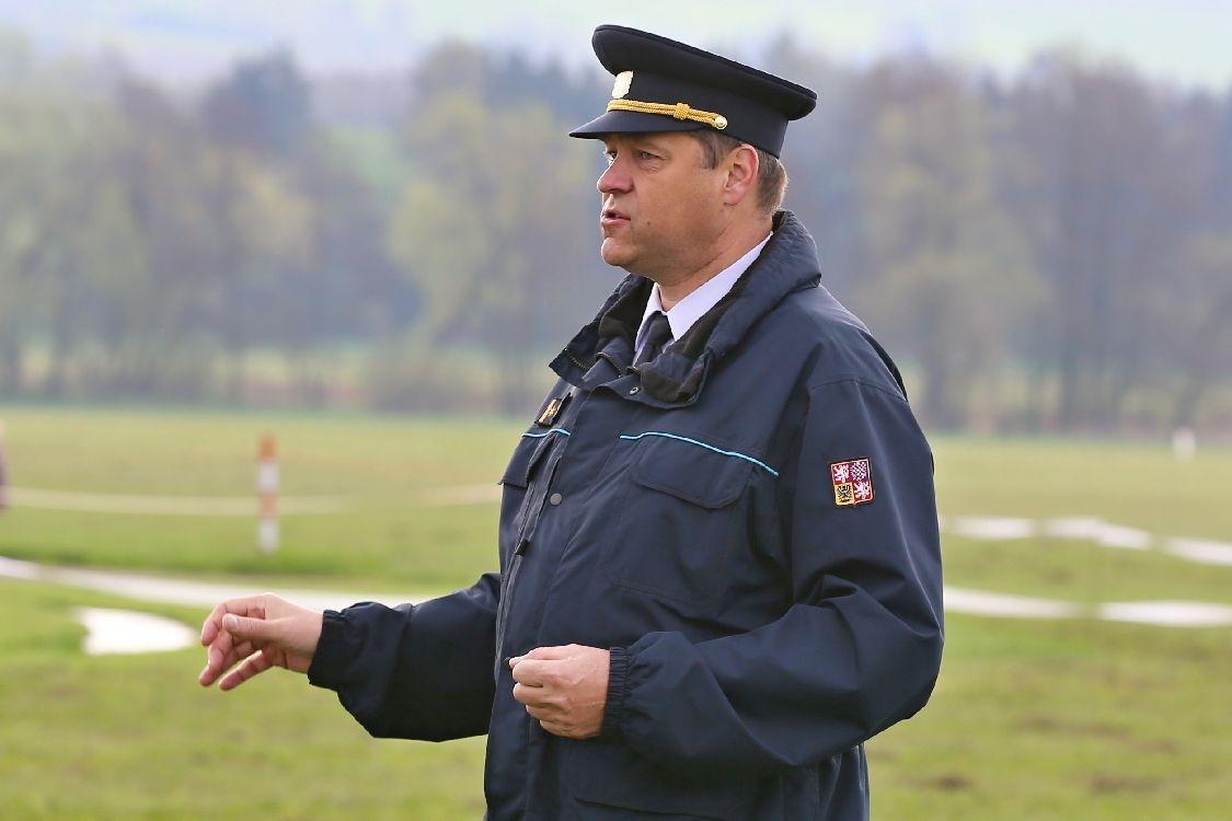 Šumperk - odborná příprava dobrovolných hasičů foto: archiv šumpersko.net