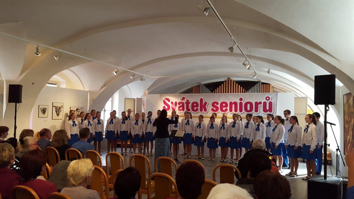 akce organizované krajem zdroj foto: OLK