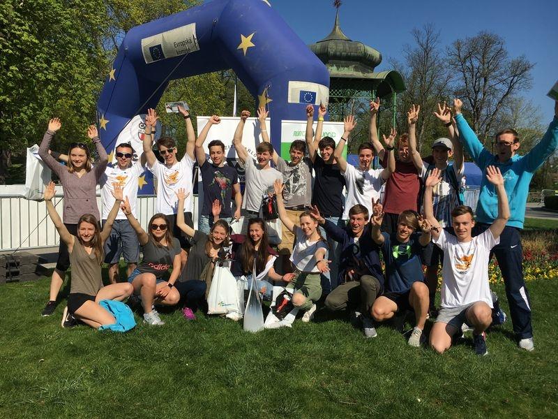 Juniorský maraton 2018 - Olomoucký kraj zdroj foto: RunCzech