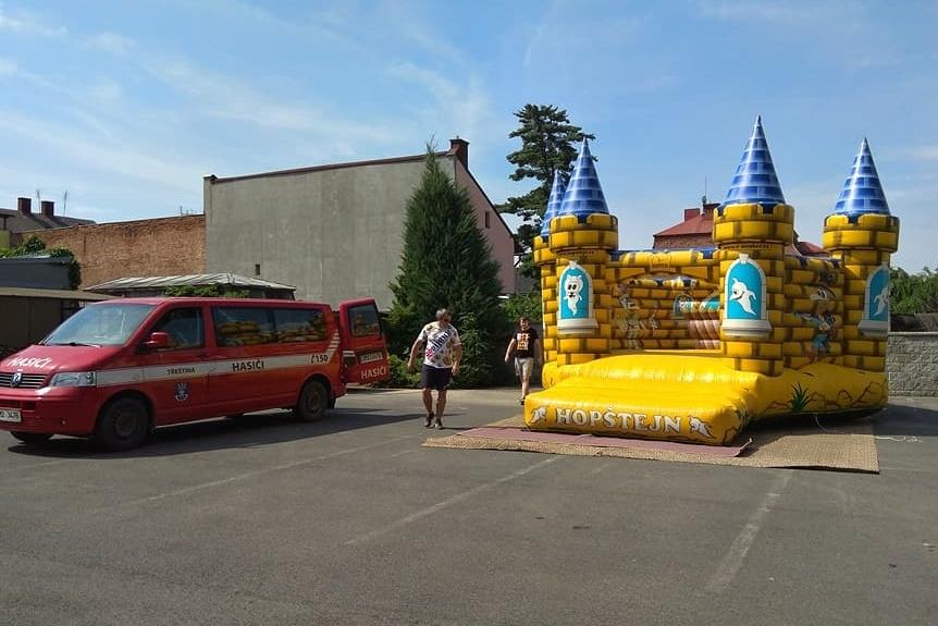 Městský úřad v Šumperku otevřel dveře veřejnosti zdroj foto: mus
