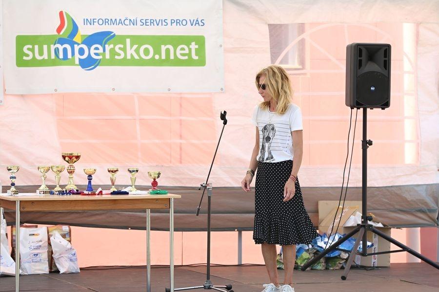 Šumperský hafan 2018 foto: šumpersko.net - M. Jeřábek