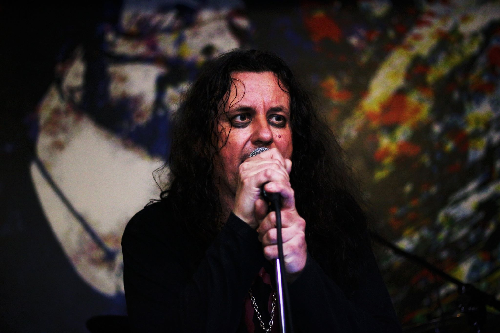 Ozzy Osbourne zdroj foto: DK