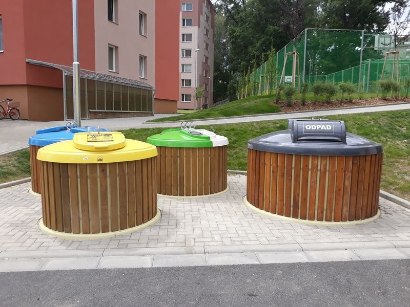 Šumperk dokončil další etapu revitalizace panelového sídliště zdroj foto: mus