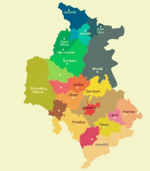 mapa zdroj: OLK
