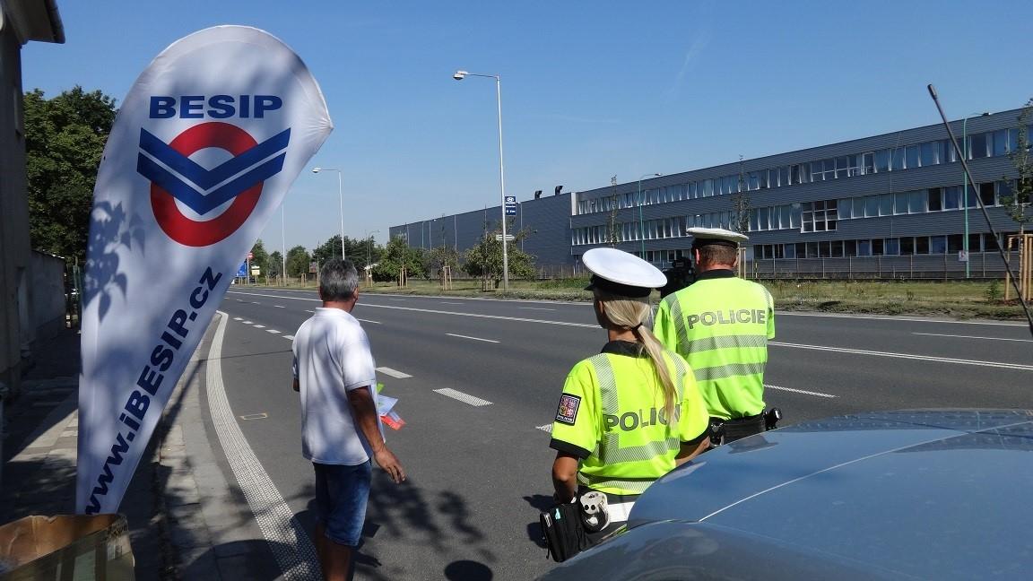 DBA Olomoucký kraj zdroj foto: PČR