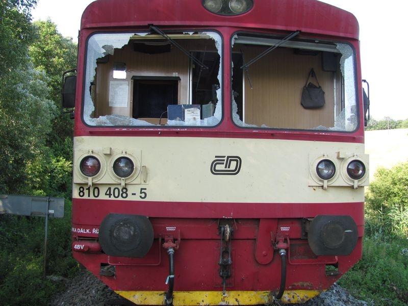 Správa železniční dopravní cesty má jako provozovatel železniční infrastruktury v České republice mimo jiné povinnost zajistit bezpečnost a plynulost drážní dopravy. zdroj foto: SŽDC