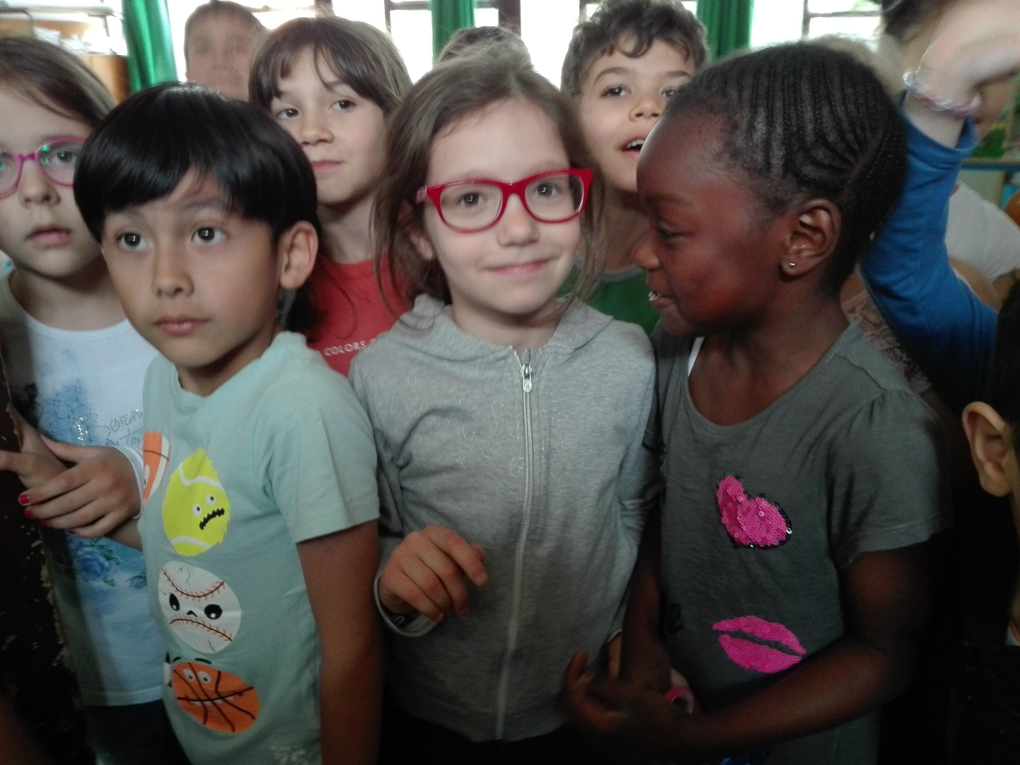 šumperští školáci navštívili Itálii zdroj foto: škola