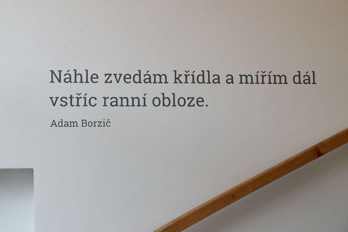 Šumperk - Den otevřených dveří - knihovna foto: šumpersko.net - M. Jeřábek
