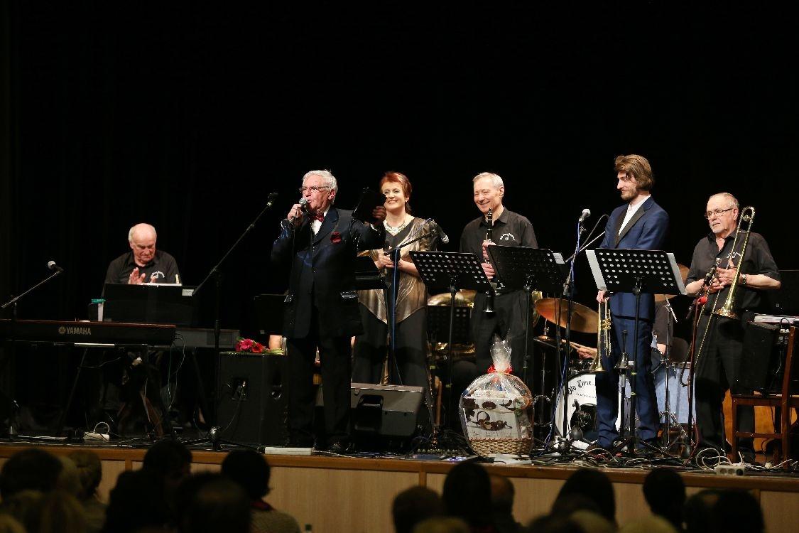Old Time Jazz Bandu z Loučné nad Desnou zdroj foto: archiv sumpersko.net