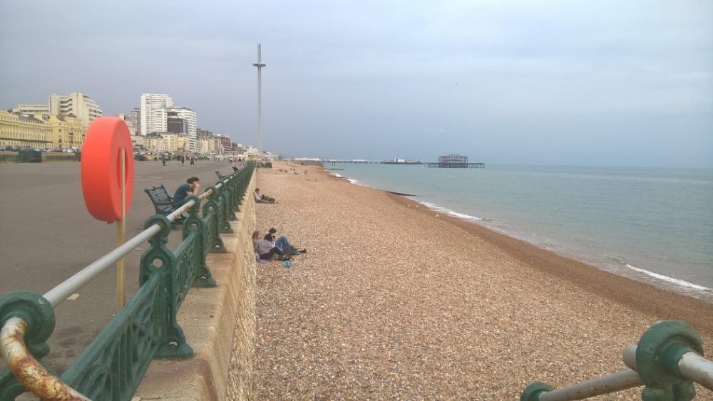 Brighton zdroj foto: škola