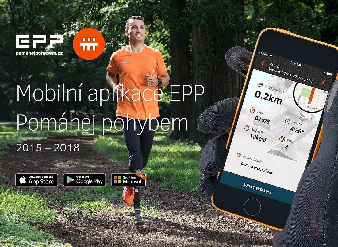 aplikace EPP zdroj foto: V. Sobol