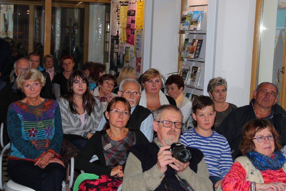 Promenáda stoletím v Šumperku foto: šumpersko.net - Milan Jeřábek