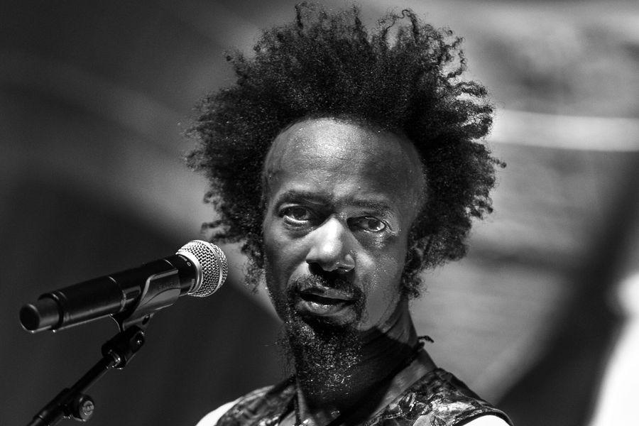 Mezinárodní festival Blues Alive se blíží - Fantastic Negrito zdroj foto: DK Šumperk