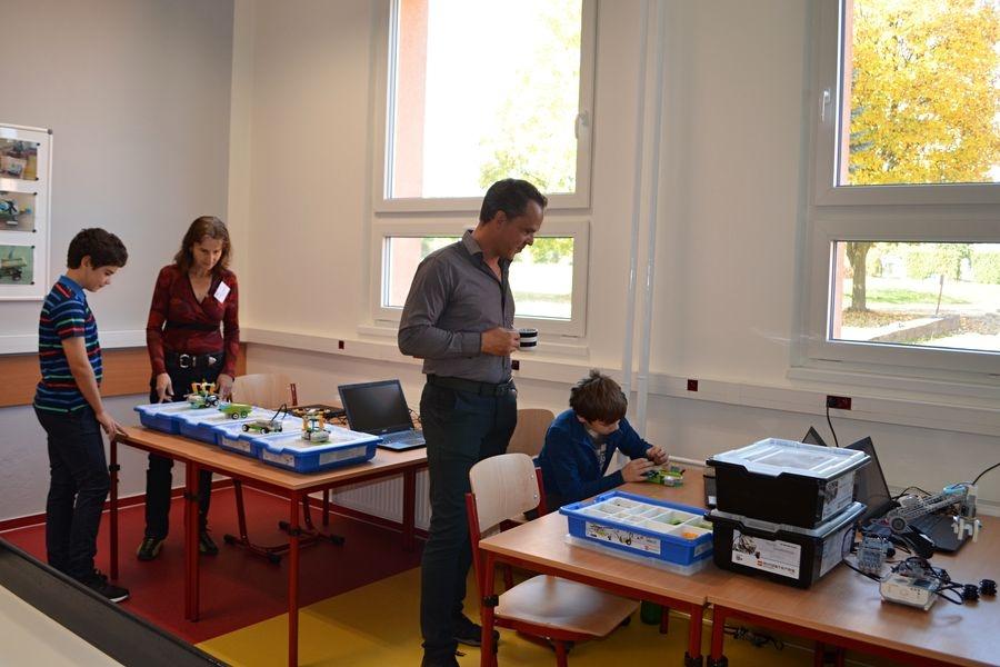 40. výročí otevření Základní školy v Zábřeze na sídlišti Severovýchod zdroj foto: škola