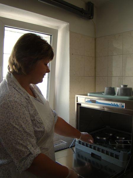 Charita Zábřeh rozšířila vybavení i služby zdroj foto: B. Haušková