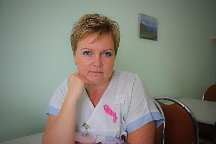 Za tuto akci děkujeme především vedoucí sestře chirurgického oddělení Davidové a vstřícnému přístupu vedení nemocnice foto: archiv šumpersko.net