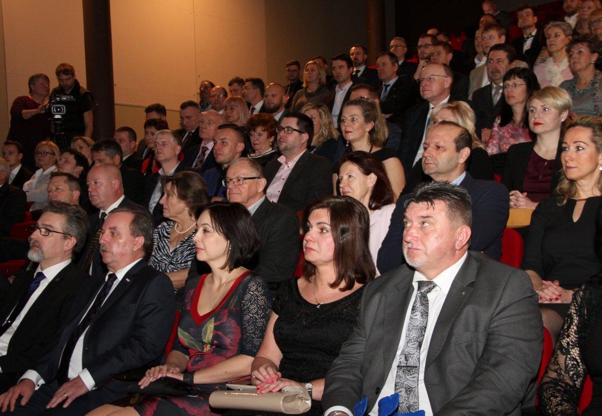 Podnikatelskou soutěž ovládli majitelé sýrárny z Litovle zdroj foto: OLK
