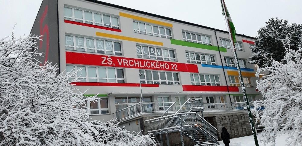 Šumperská základní škola oslavila padesátiny zdroj foto: škola