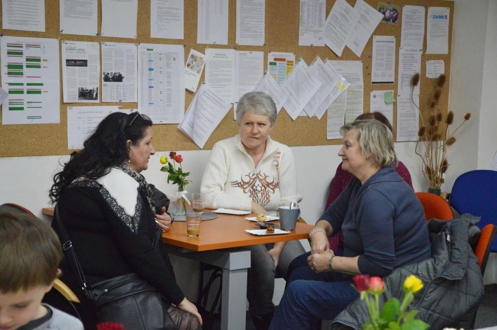 Šumperská základní škola oslavila padesátiny