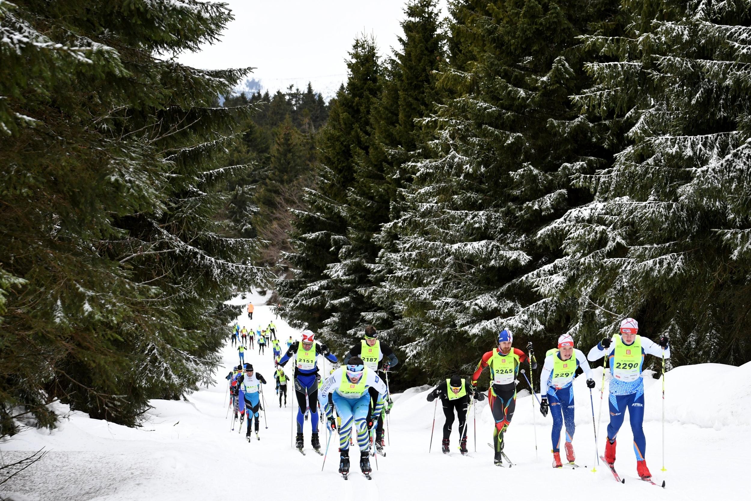 JeLyMan 2019 zdroj foto: L. Klímová