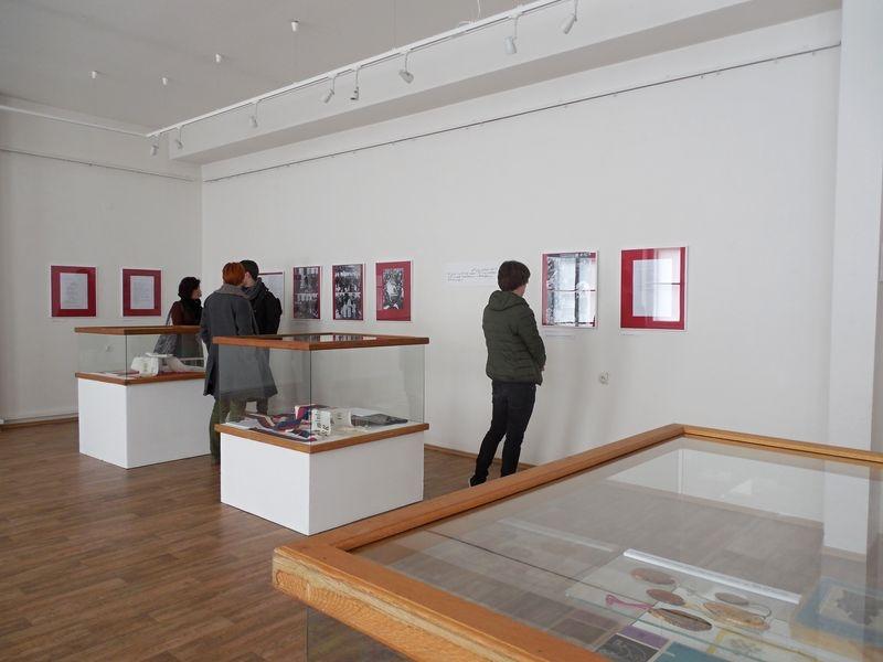 pozvánka na výstavu zdroj: VMŠ