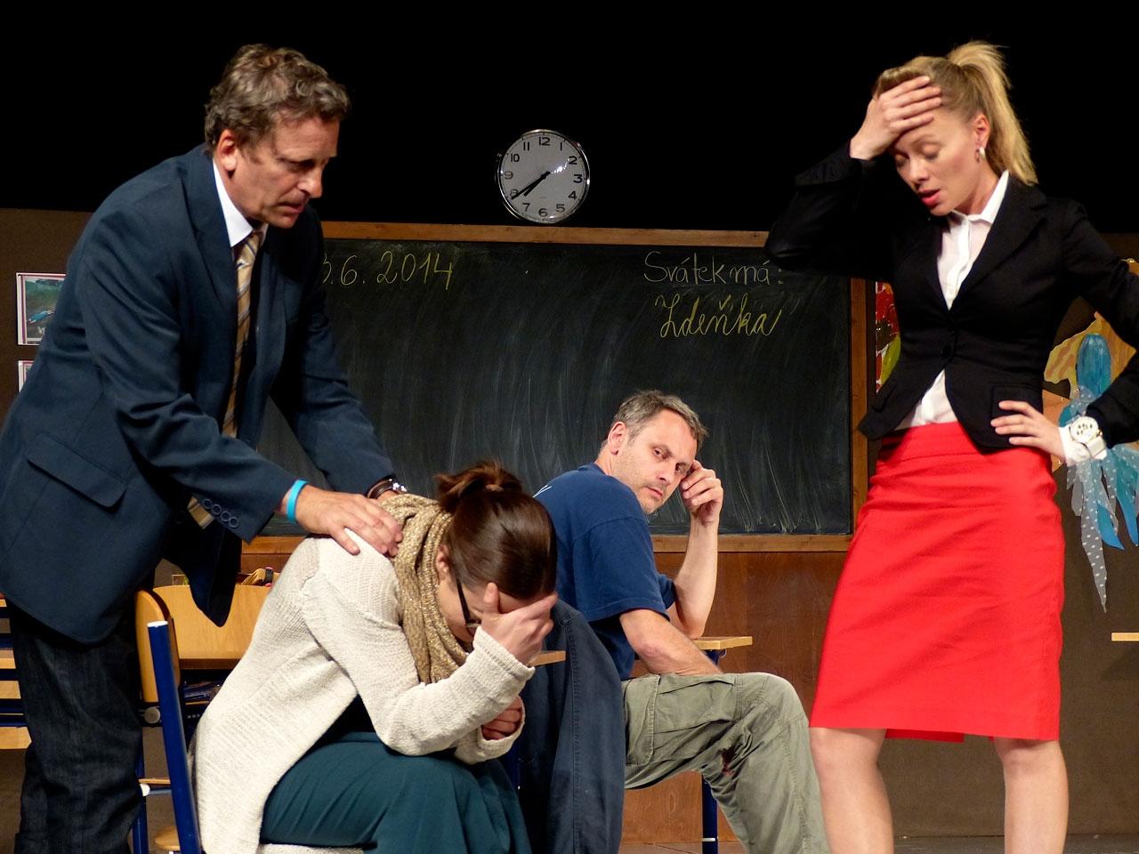 Uča musi pryč!zdroj foto:.k.