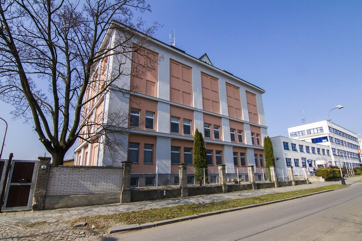 Modernizace přerovského muzea zdroj foto: OLK