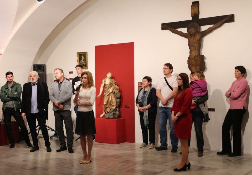 Příběhy apoštolů a evangelistů zdroj foto: VMŠ