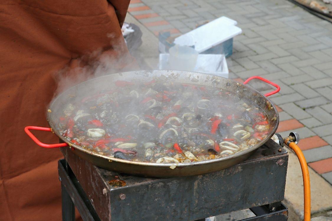 Zábřežský food festival zdroj foto: archiv šumpersko.net