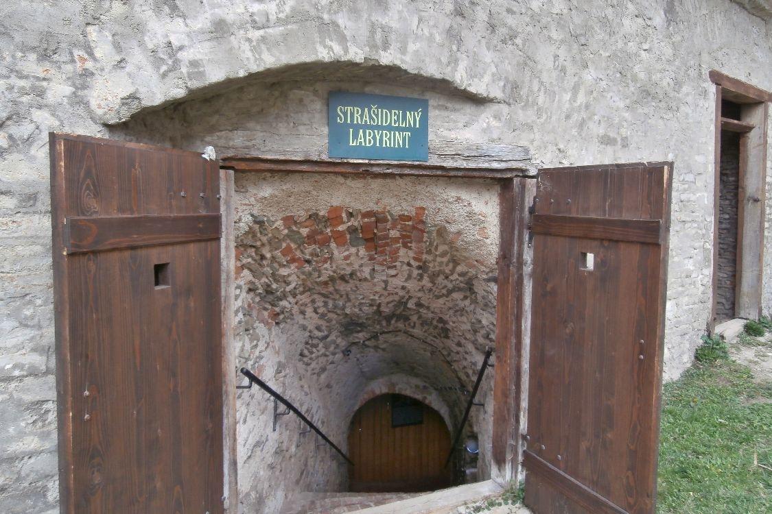 Úsovem budou provázet pohádkové bytost zdroj foto: archiv šumpersko.net