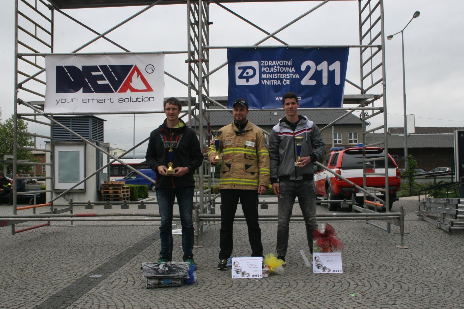 TFA Olomouc 2019 zdroj foto: HZS OLK