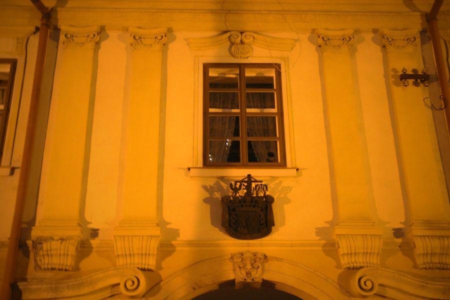 Rodina Mornstein-Zierotin představí veřejnosti Bludovský zámek zdroj foto: archiv sumpersko.net