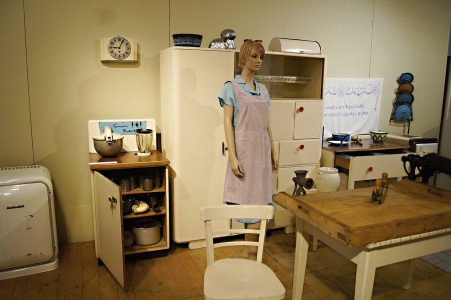Šumperské muzeum představuje kuchyňské pomocníky zdroj foto: VMŠ