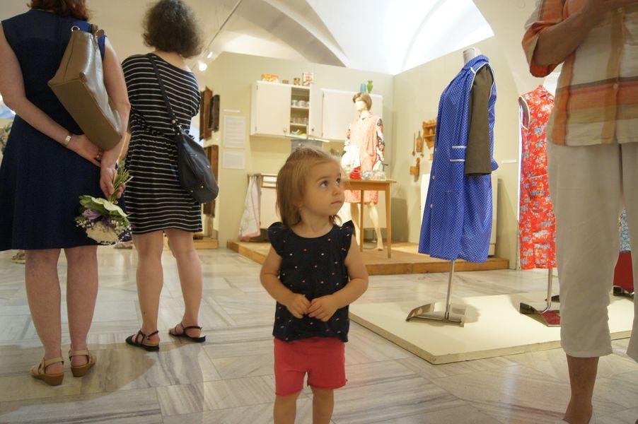 Šumperské muzeum pořádá oblíbené prázdninové akce zdroj foto: VMŠ