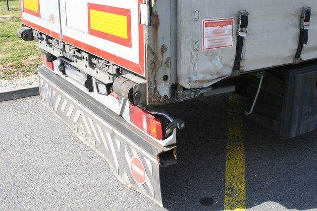 Mohelnice - poškození čerpací stanice zdroj foto: PČR