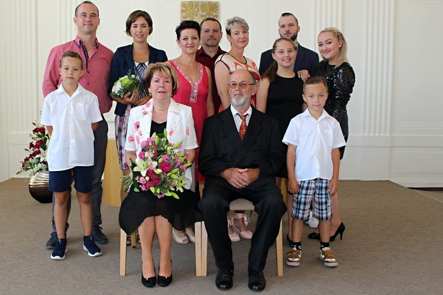 Na radnici v Šumperku se vrátili po padesáti letech zdroj foto: mus