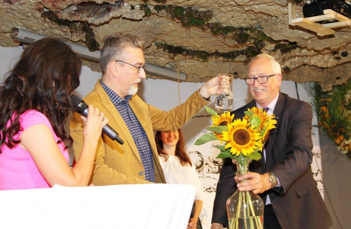 Letní Flora Olomouc připomíná krásy české krajiny zdroj foto: OLK